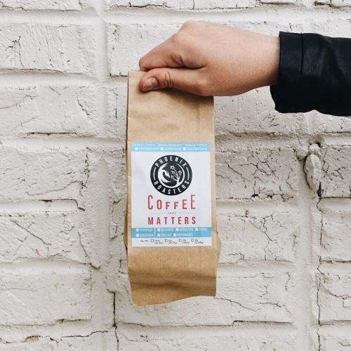 Natural Select 8oz. Bag