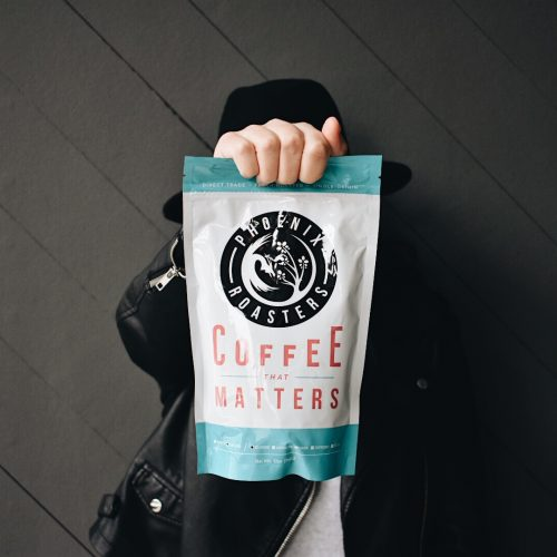 Espresso Roast Coffee (Subscription Item)
