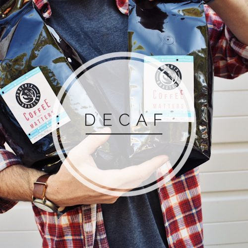 Bulk Decaf Coffee (Subscription Item)